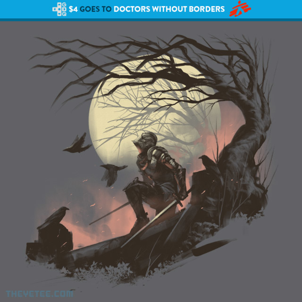 The Yetee: Knightmare