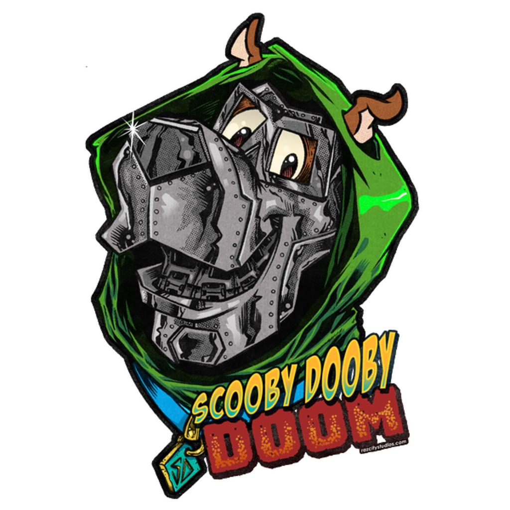 NeatoShop: Scooby DOOM
