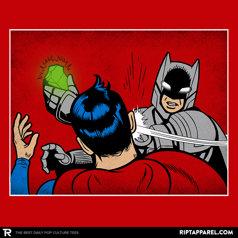 Ript: Bat-Slap