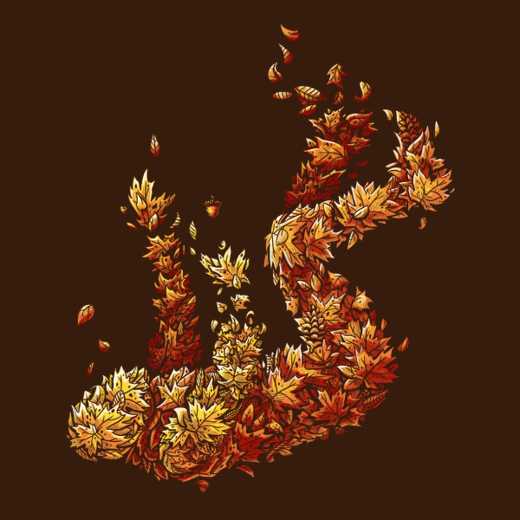 NeatoShop: Fall