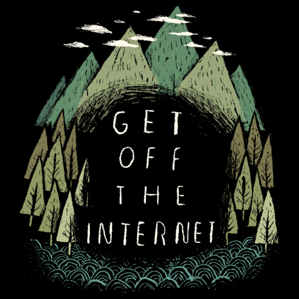 NeatoShop: get off the internet