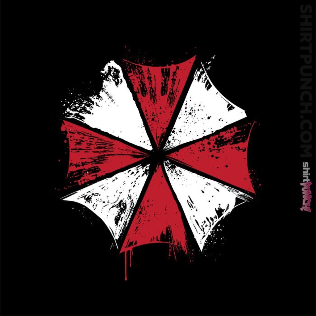 ShirtPunch: Umbrella Corp