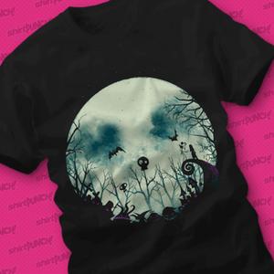 ShirtPunch: Nightmare Town
