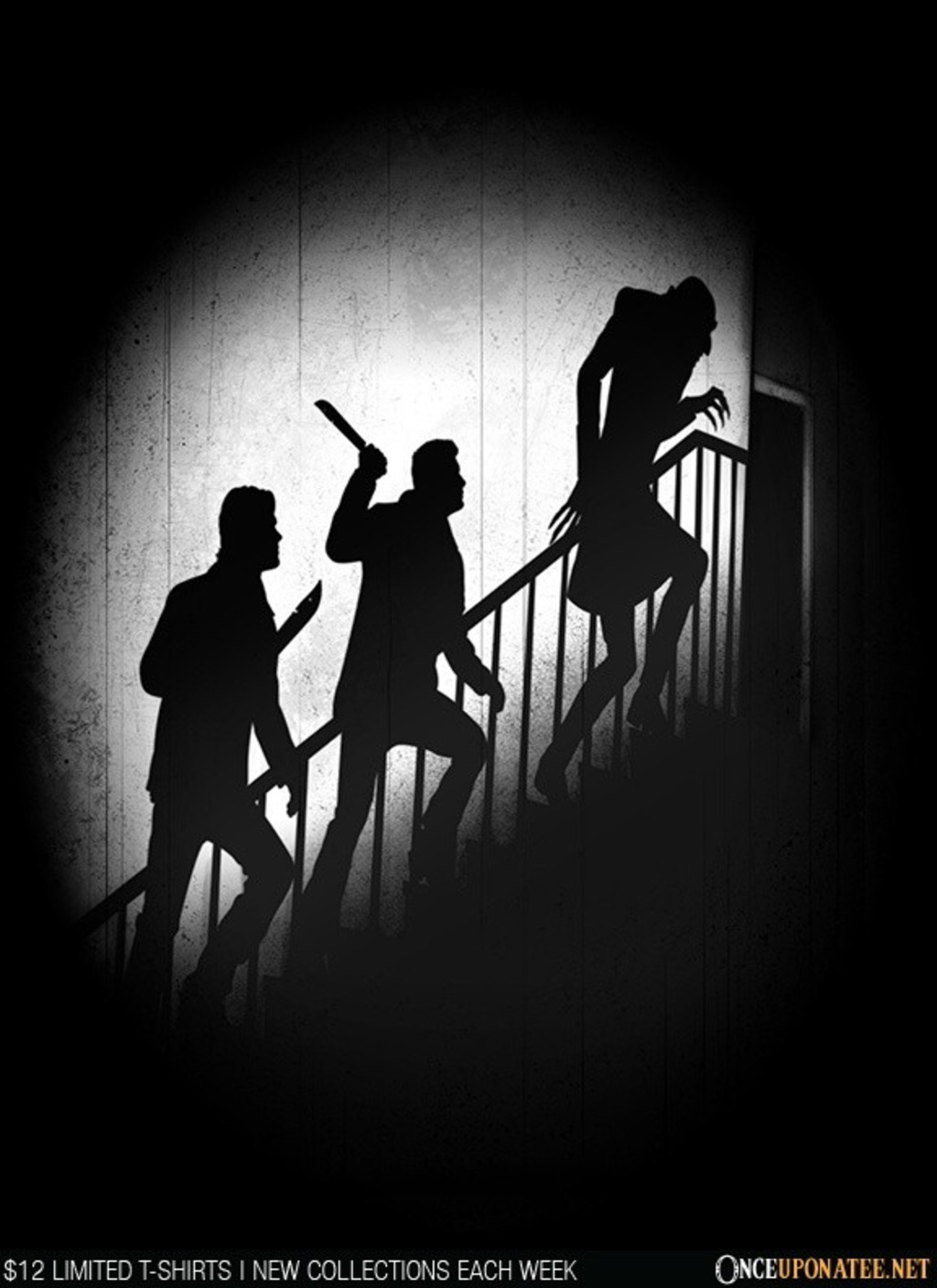 Once Upon a Tee: The Nosferatu Hunters