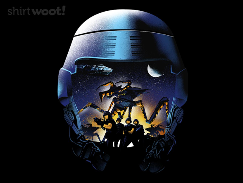 Woot!: Bug Invasion
