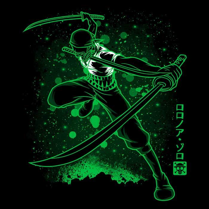 Once Upon a Tee: The Swords