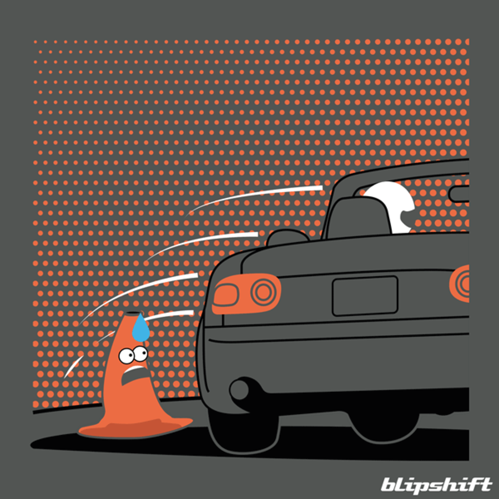 blipshift: A Close Shave