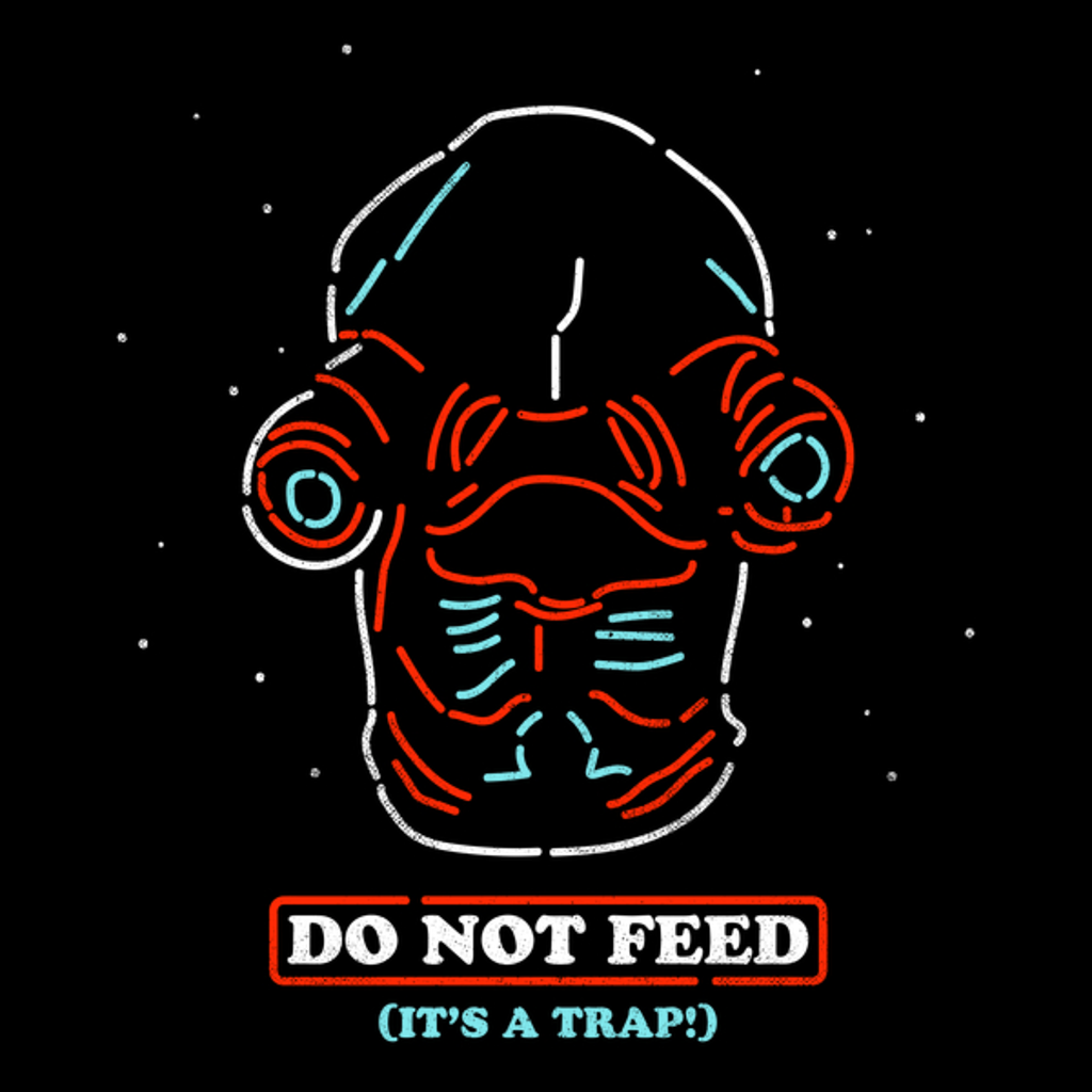 NeatoShop: Do Not Feed