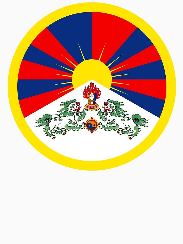 RedBubble: Tibet, 西藏