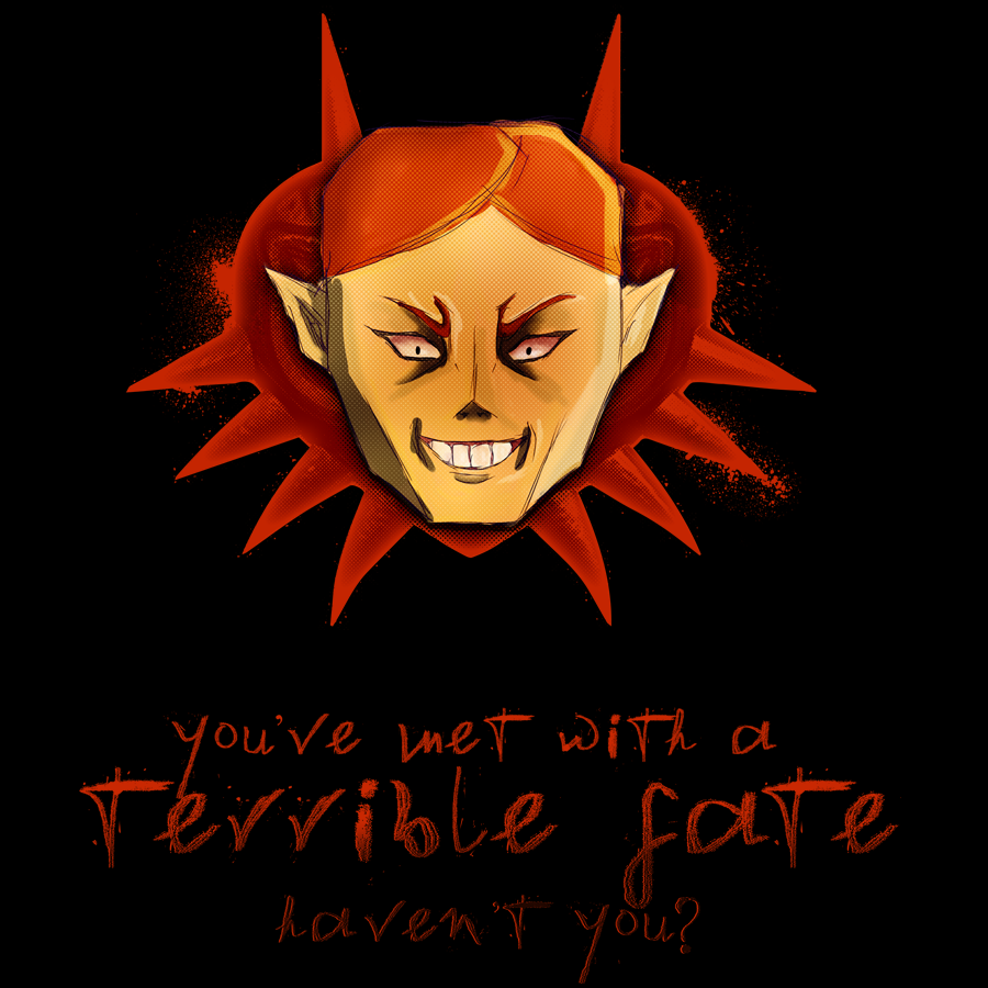 Teeconomist: Terrible Fate
