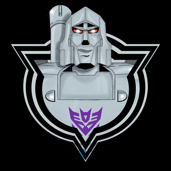 NeatoShop: evil robot leader