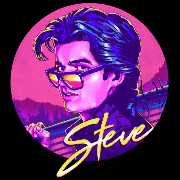 NeatoShop: Steve Harrington