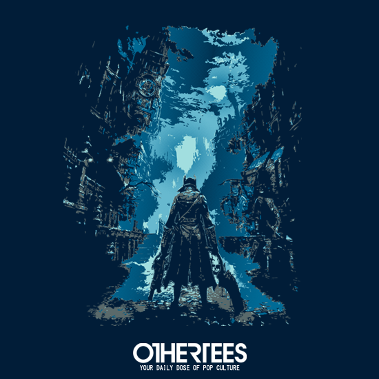 OtherTees: The Hunt is On
