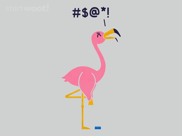 Woot!: Fowl Bricks
