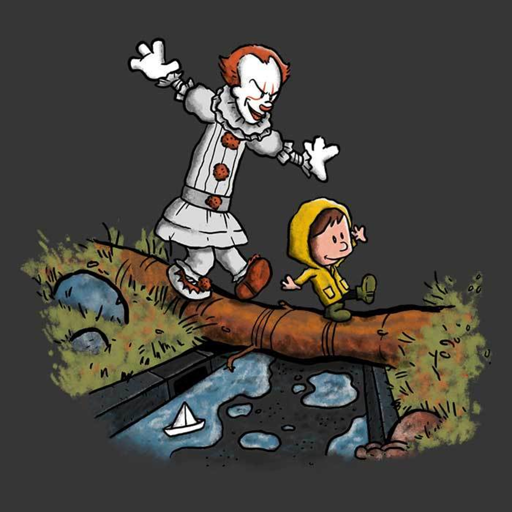 Once Upon a Tee: Can I Have My Boat
