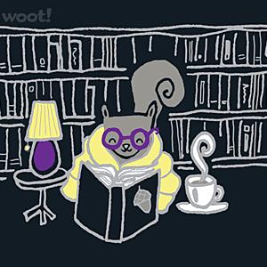 Woot!: Holed Up
