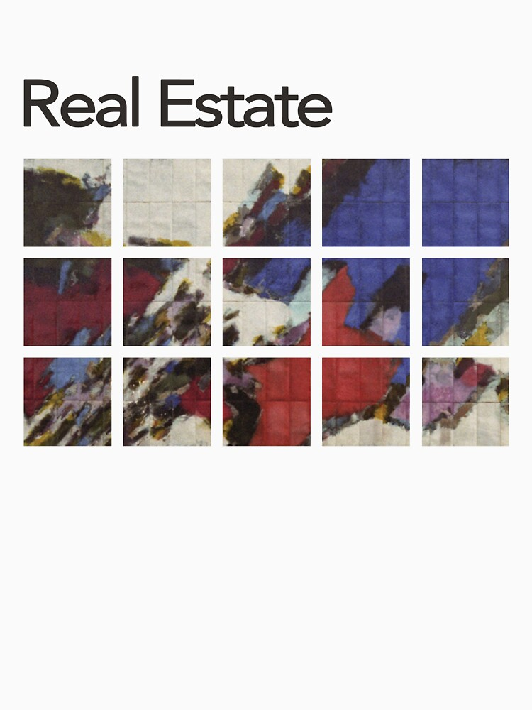 RedBubble: Real Estate - Atlas