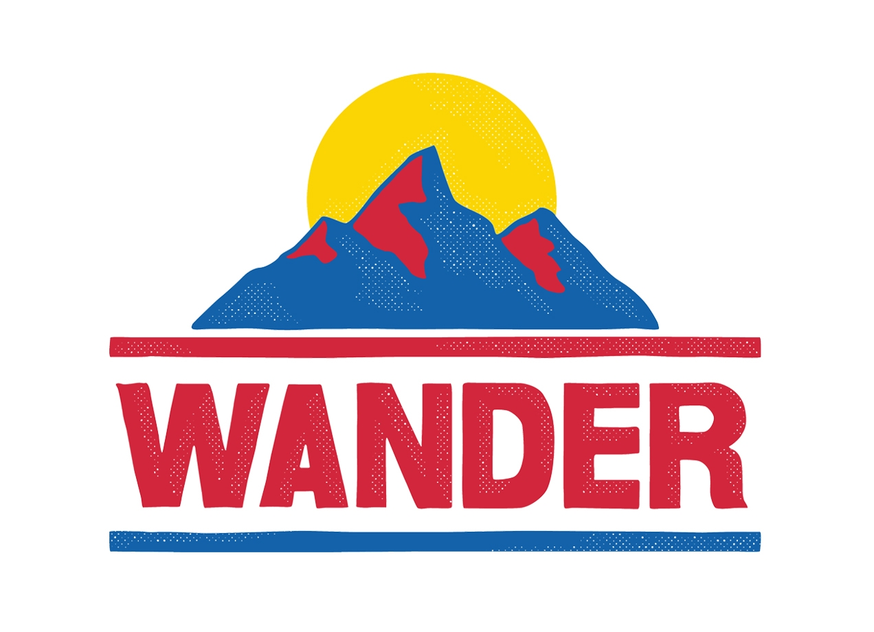 Threadless: Wander