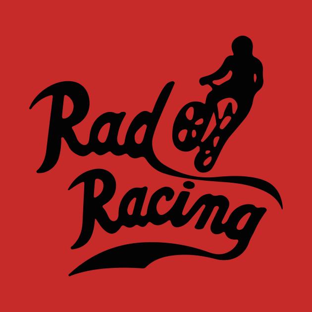 TeePublic: Rad Racing