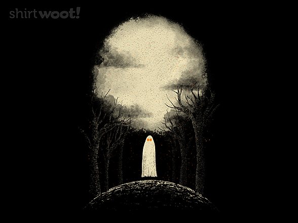 Woot!: The Ghost