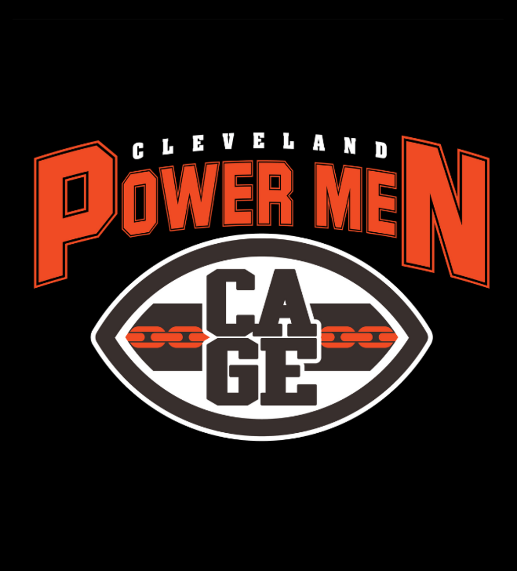 Shirt Battle: Cleveland Power Men