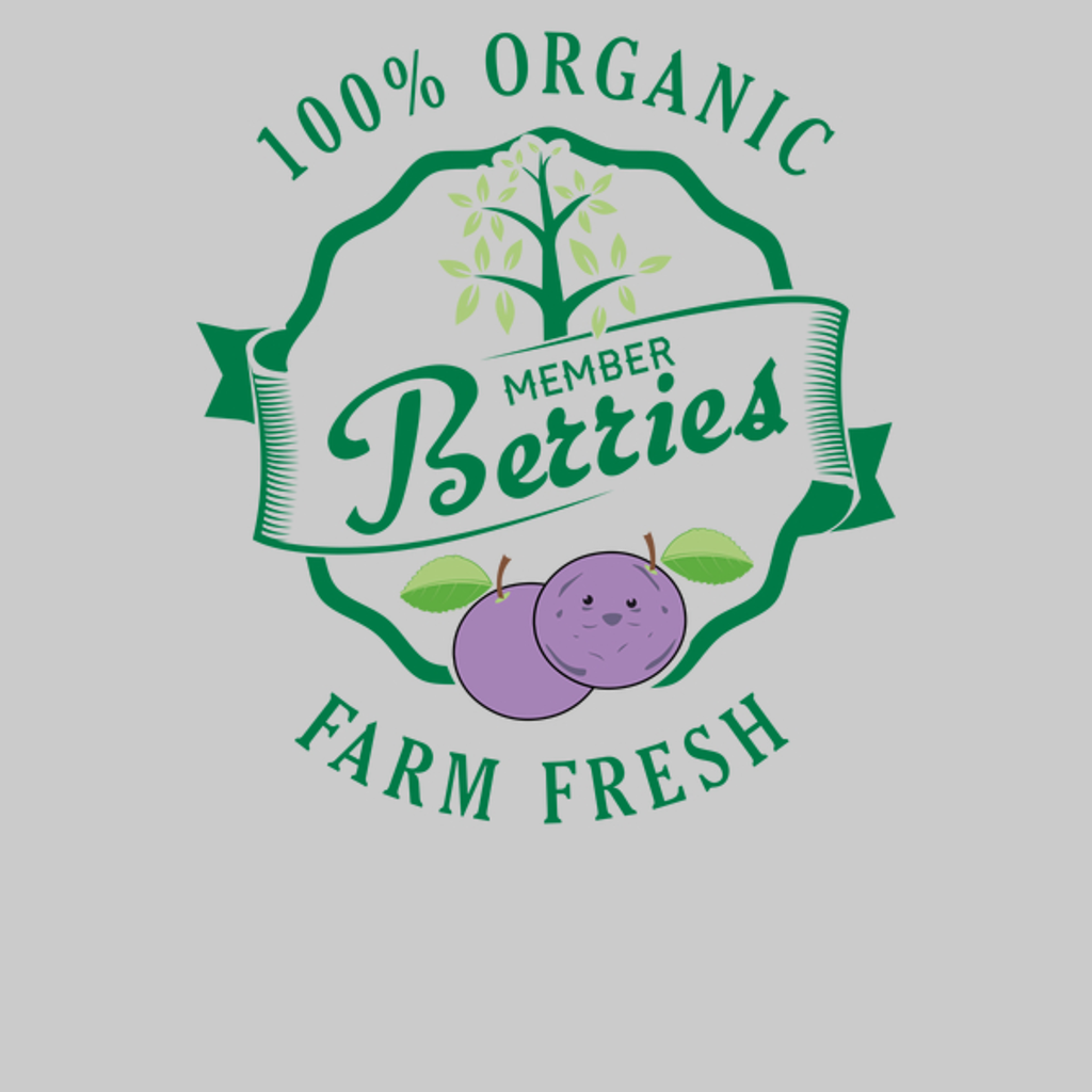 NeatoShop: Organic Member Berries