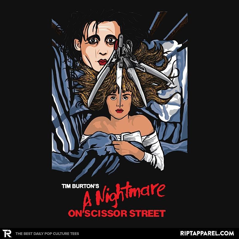 Ript: A Nightmare On Scissor Street