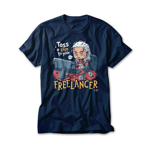 OtherTees: Freelancer