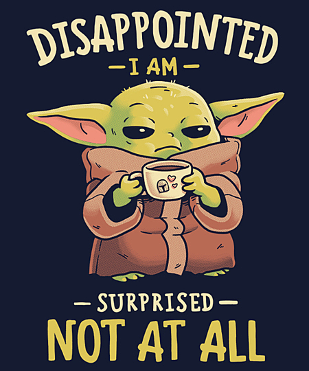 Qwertee: Not at All