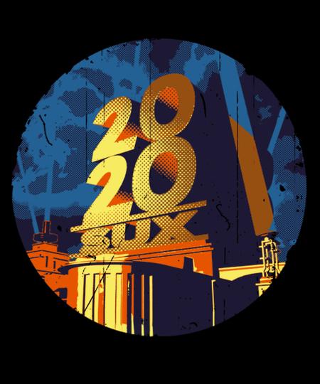 Qwertee: 2020 SUX