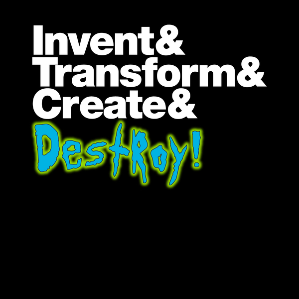 NeatoShop: Invent Transform Create and Destroy !