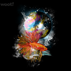 Woot!: Liquid Skies