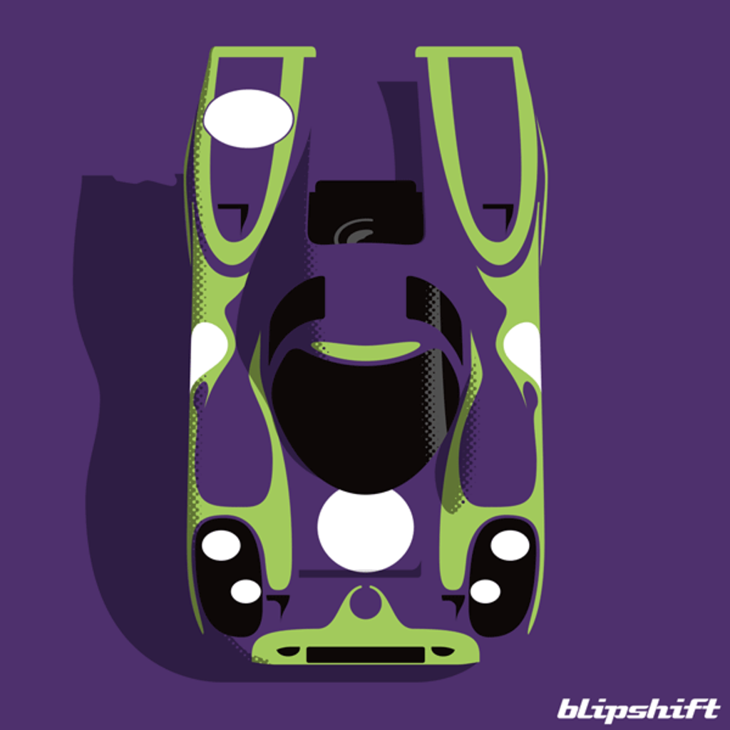 blipshift: What A Trip