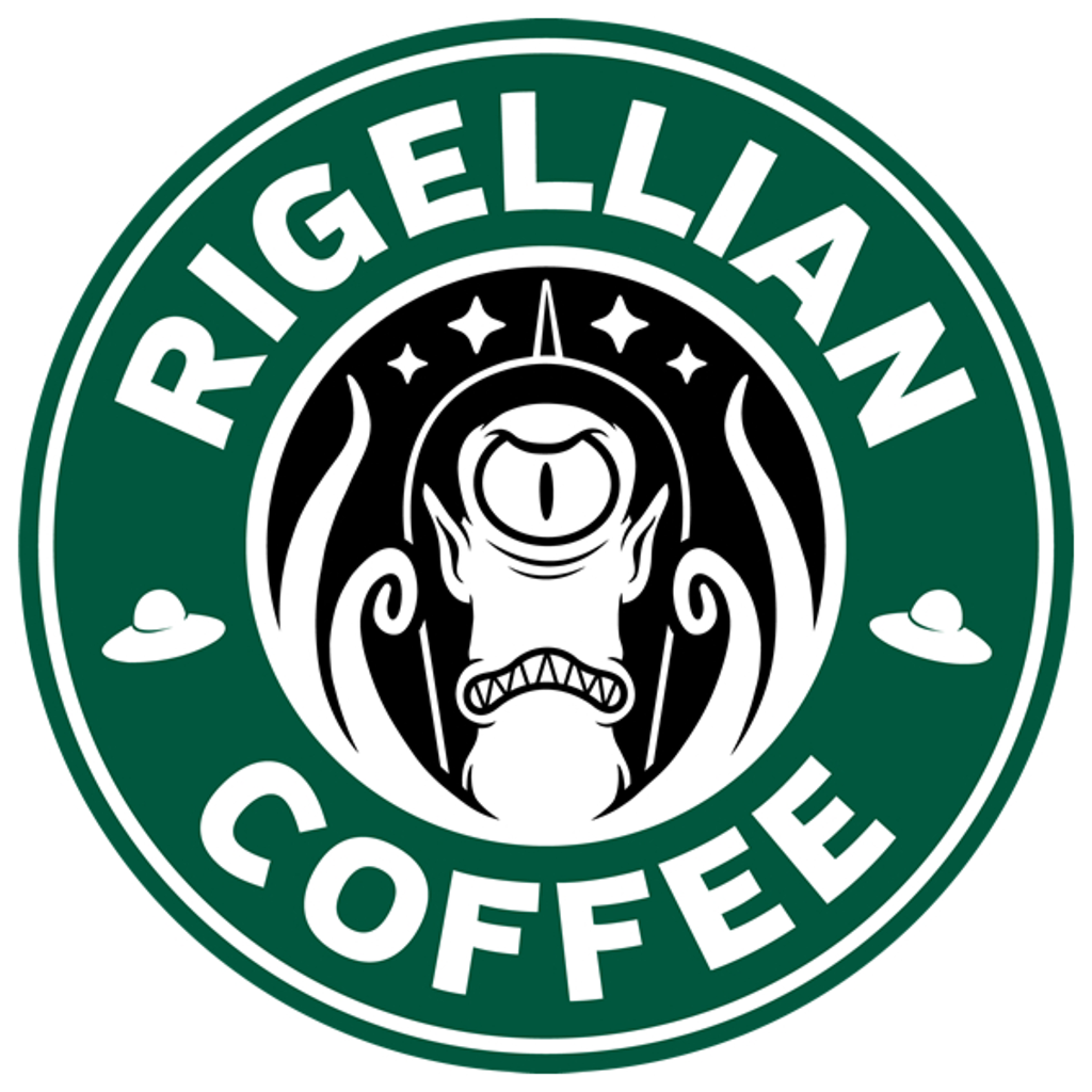 NeatoShop: Rigellian Coffee
