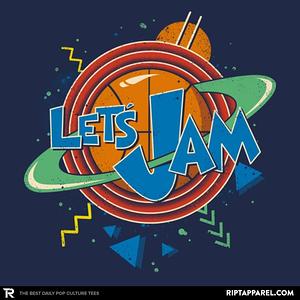 Ript: Let's Jam