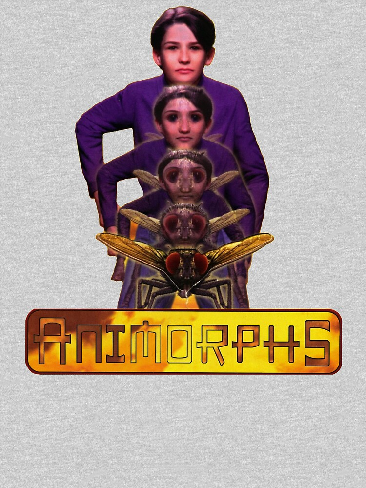 RedBubble: Animorphs - The Capture