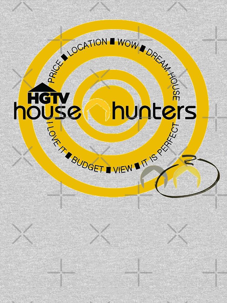 RedBubble: house hunters
