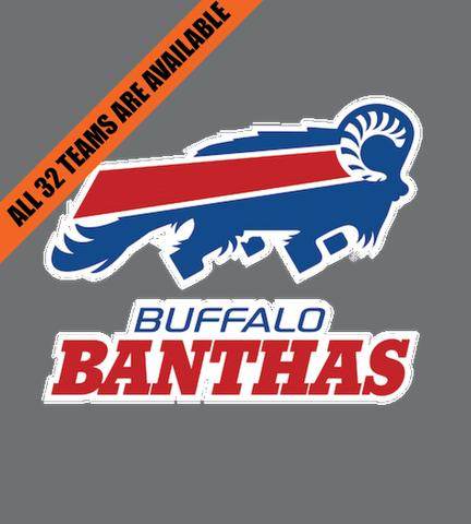 Shirt Battle: Buffalo Banthas
