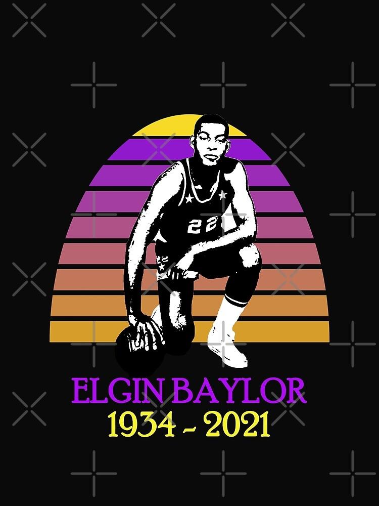 RedBubble: Elgin Baylo