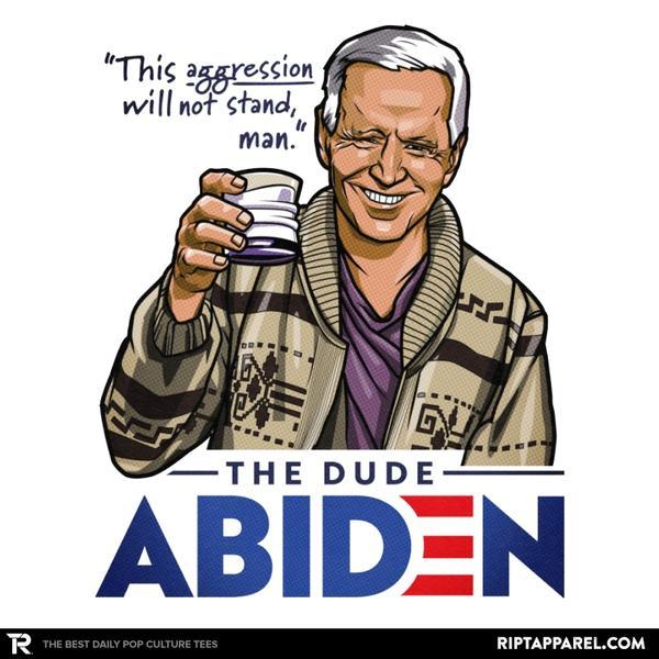 Ript: The Dude Abiden