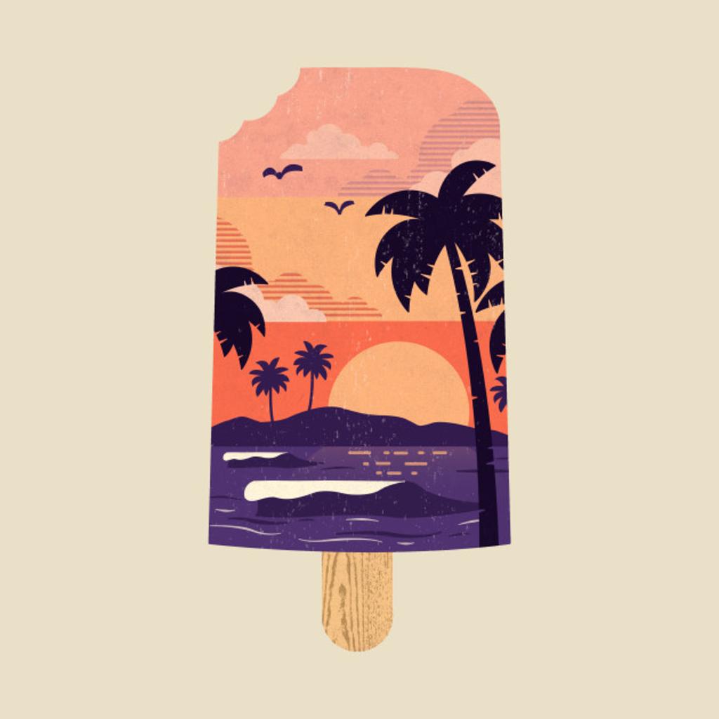 TeePublic: Sweet Heat