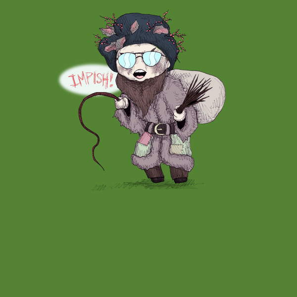 NeatoShop: Belsnickel