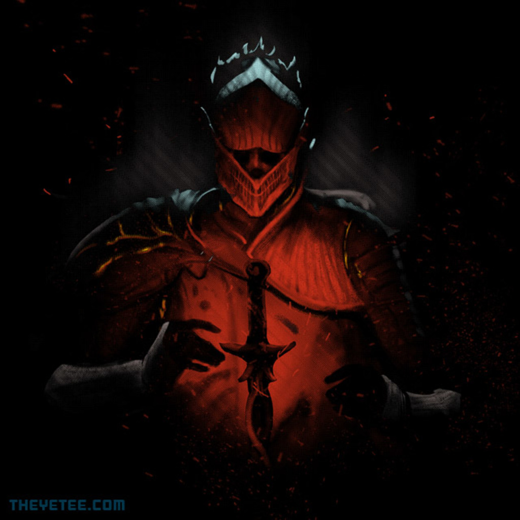 The Yetee: Ashes Seek Embers