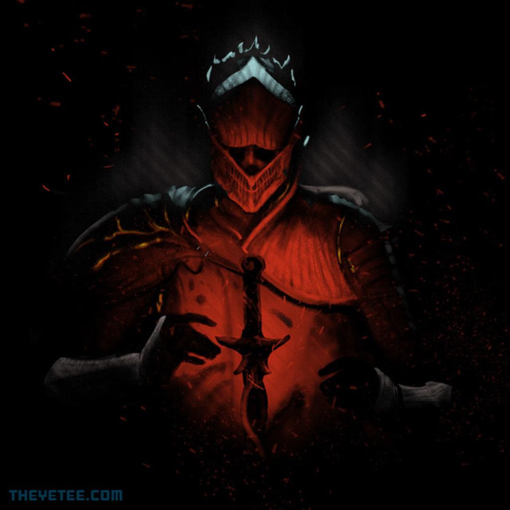 The Yetee: Ashes Seek Embers