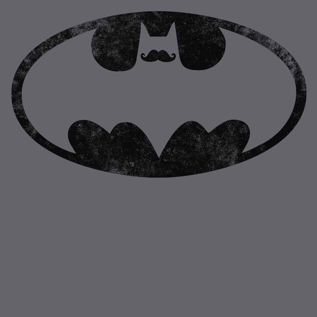 Pop-Up Tee: Batmo