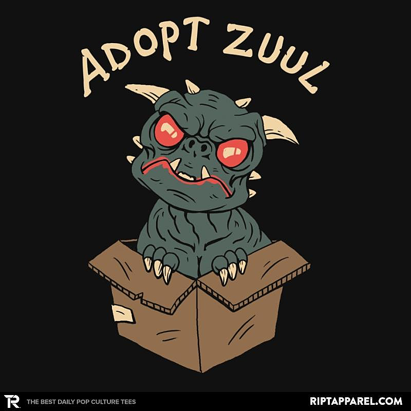 Ript: Adopt Zuul