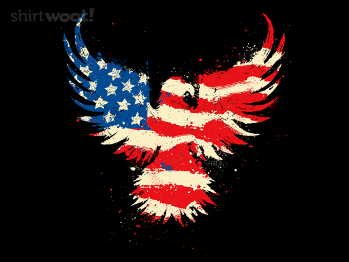 Woot!: All American