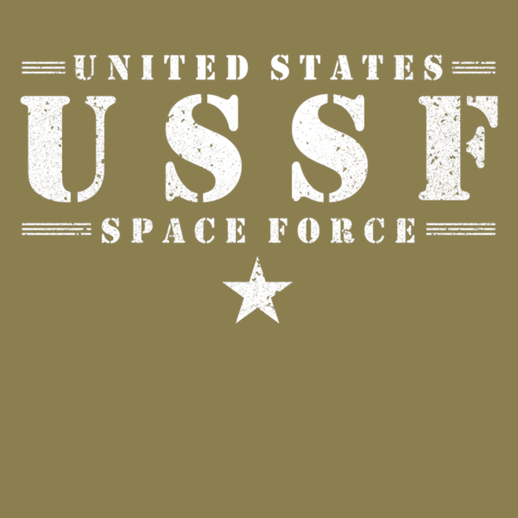NeatoShop: SPACE FORCE 04