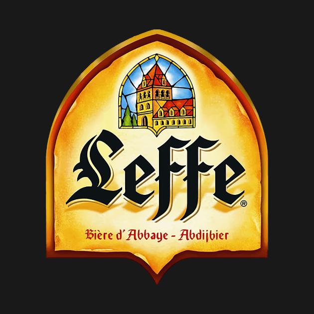 TeePublic: Abbaye de Leffe
