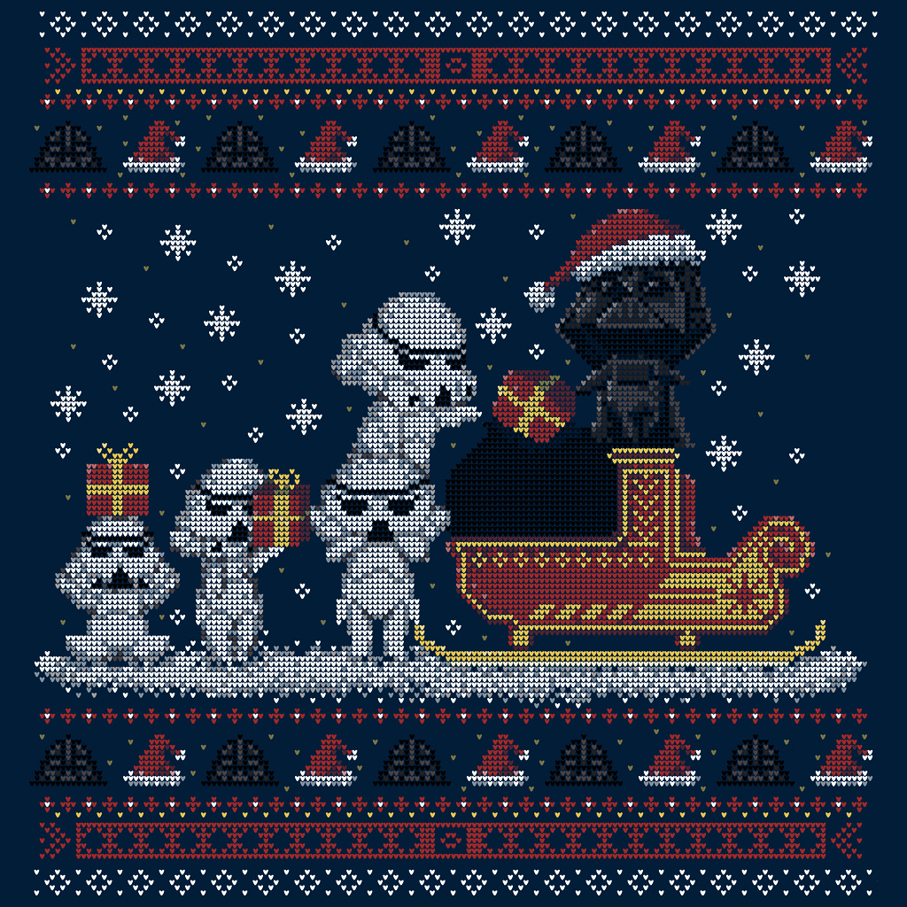 TeeTee: Star Christmas